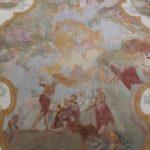 Deckenbild St Georg Winterstettenstadt