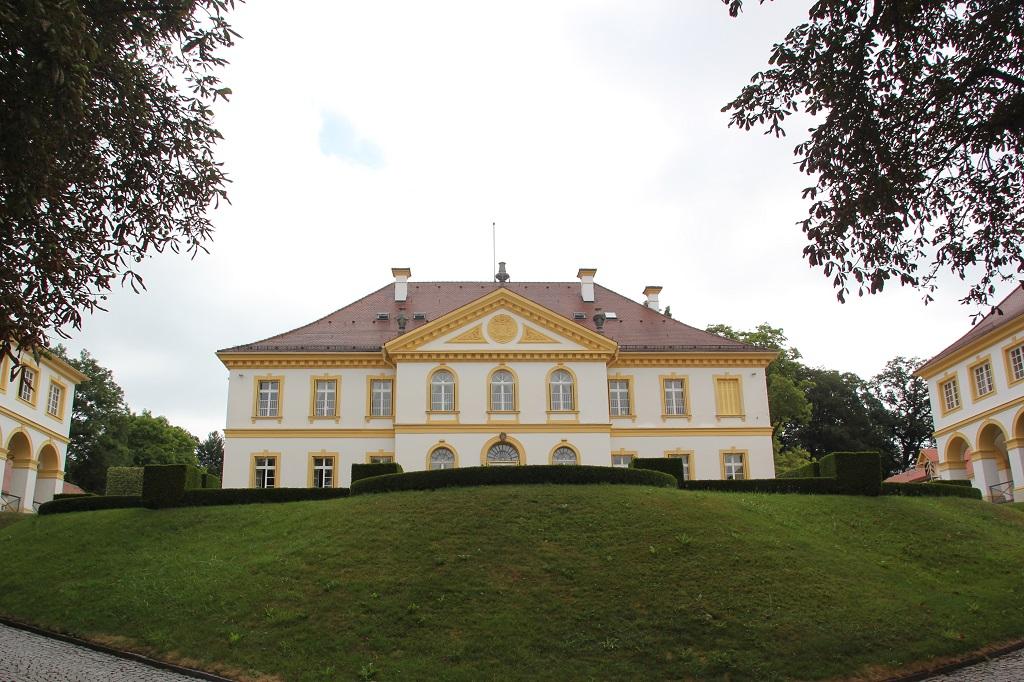 Schloss Wain