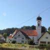 St Georgskirche Winterstettenstadt