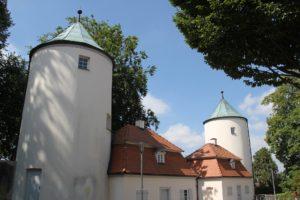 Altes Schloss Schloss Grosslaupheim