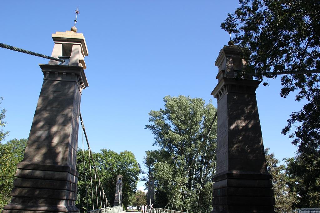Kabelhaengebruecke Kressbronn-Langenargen