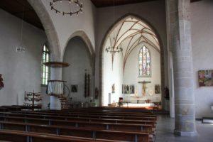 Kanzlei St Georg Riedlingen