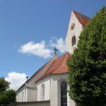 Kirche ZUssdorf
