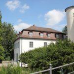 Marsadendach Schloss Grosslaupheim