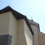 Mauern St Georg Reichenau
