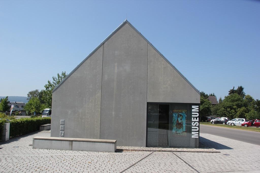 Museum St Georg Reichenau