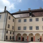 Neues Schloss Schloss Grosslaupheim