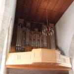 Orgel St Georg Riedlingen