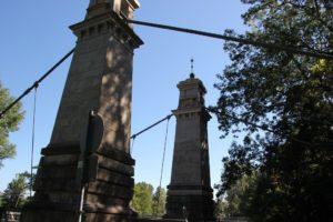 Pylonen Kabelhaengebruecke Kressbronn-Langenargen