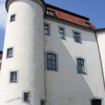 Rundturm Schloss Grosslaupheim
