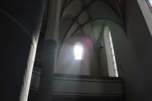 Spitzfenster