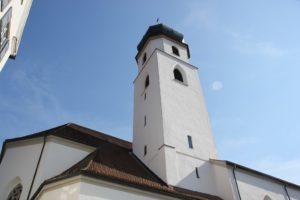 St Martin Leutkirch