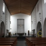 Apsis St Maria Meckenbeuren