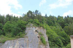 Berg Altgutenstein