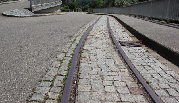 Feldbahn Rechtenstein