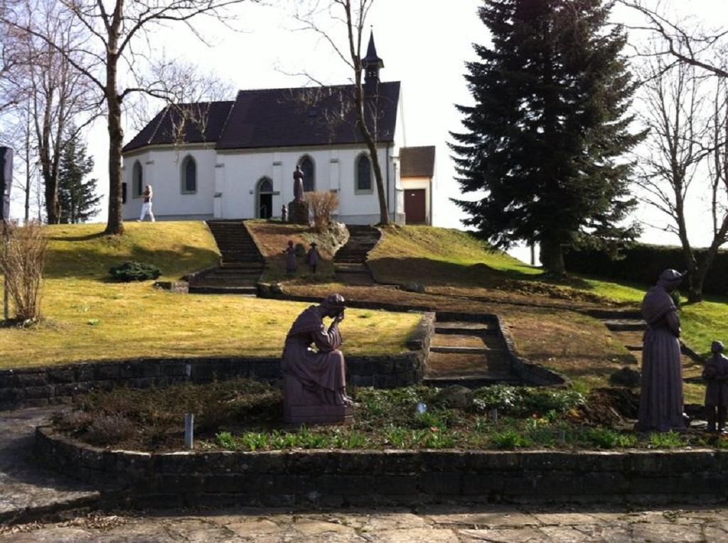 Kapelle La Salette bei Engerazhofen