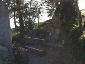 Marien Anbetung Kapelle La Salette bei Engerazhofen