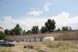 Obere Stadtmauer Isny