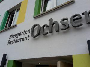 Restaurant Ochsen Kisslegg