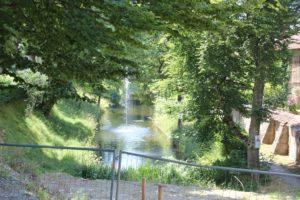 Schlossgraben Isny