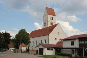 St Baptist Haisterkirch