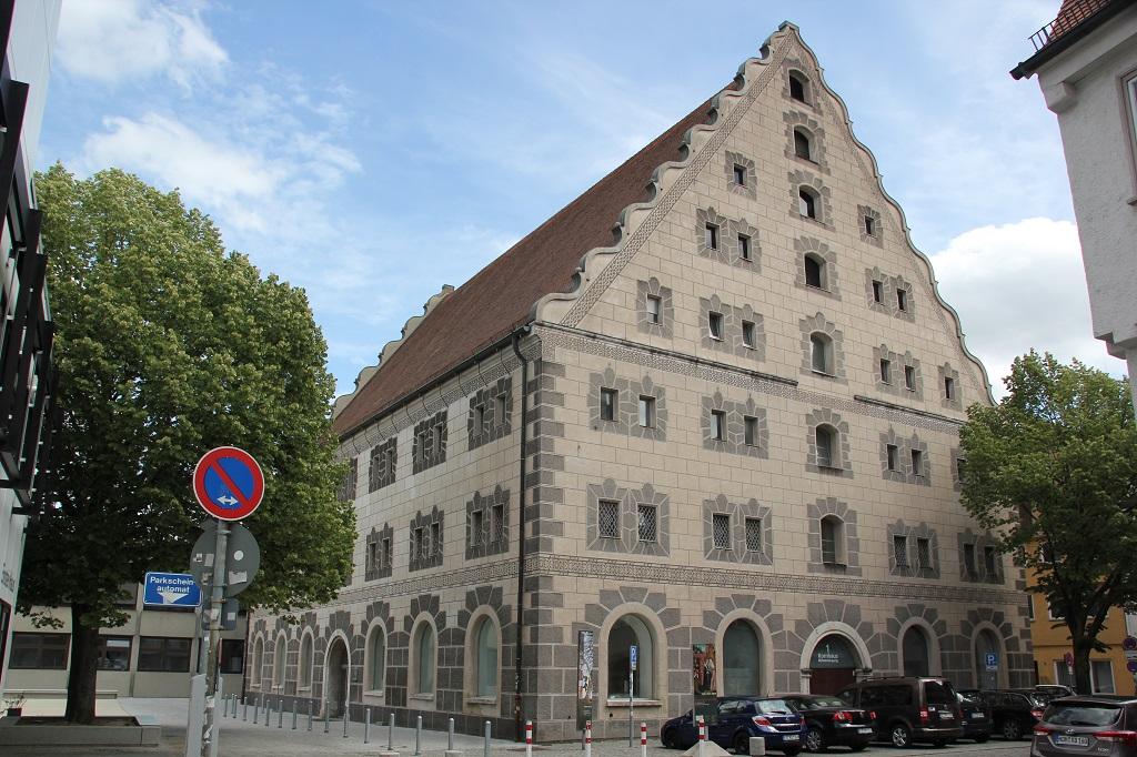 Kornhaus Ulm