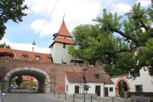 Wassermuseum Seelgraben Ulm