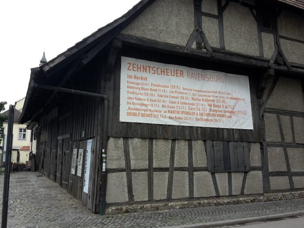 Zehntscheuer Ravensburg