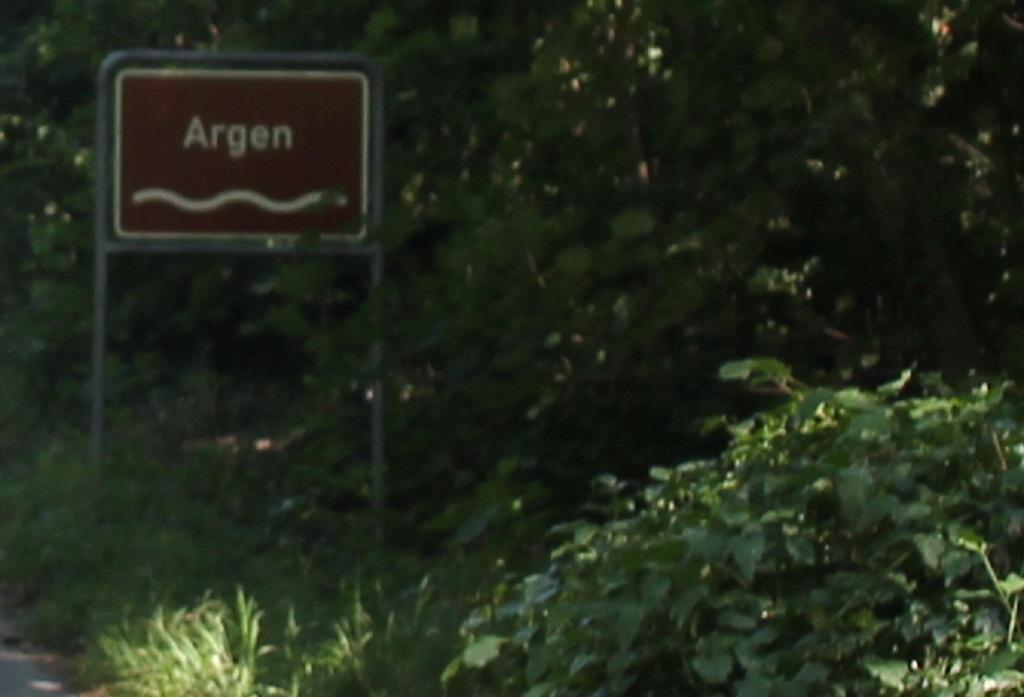 Argen Schild