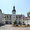 Barockes Schloss Kloster Hegne
