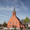 Evangelische Christuskriche Bad Saulgau