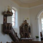 Kanzlei Bagnatokirche Ebersbach