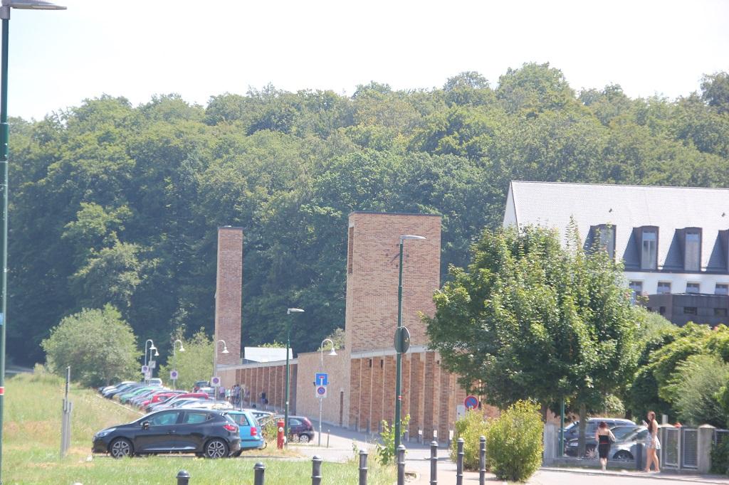 Neubau Kloster Hegne