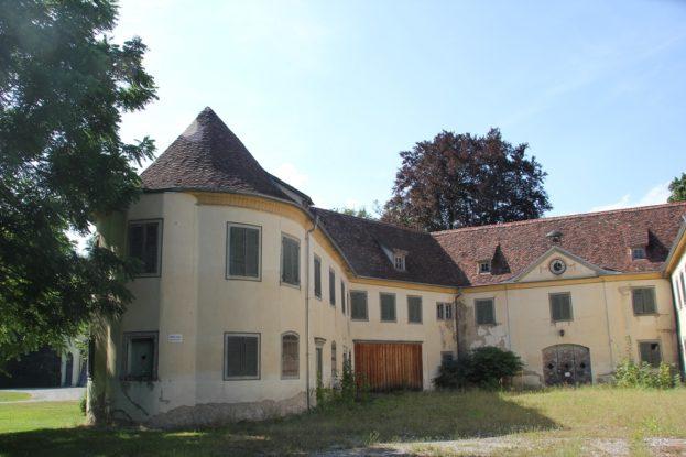 Schloss Krauchenwies