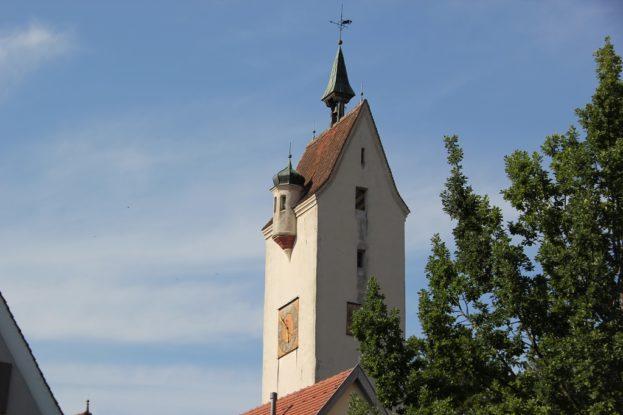 Bockturm Leutkirch