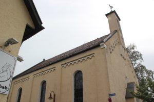 Evangelische Kirche Baienfurt