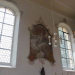 Fenster St Nikolaus Goeffingen