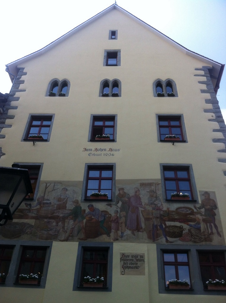 Hohes Haus Konstanz
