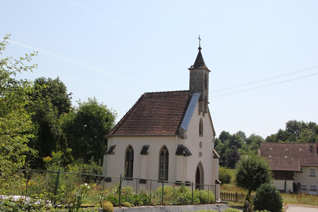 Kapelle Ragenreute