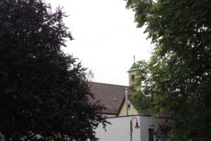 Turmglocke Evangelische Kirche Baienfurt