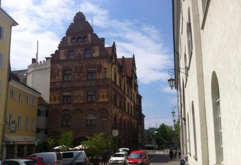 Kurhaus Friedrichshafen