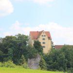 Schloss Gutenstein