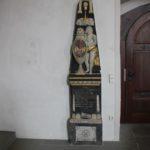Gedenkstein 1815 Owingen