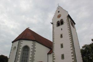 Kirche Owingen