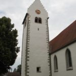 Kirchenturm Owingen