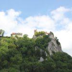 Schloss Werenwag Donautal