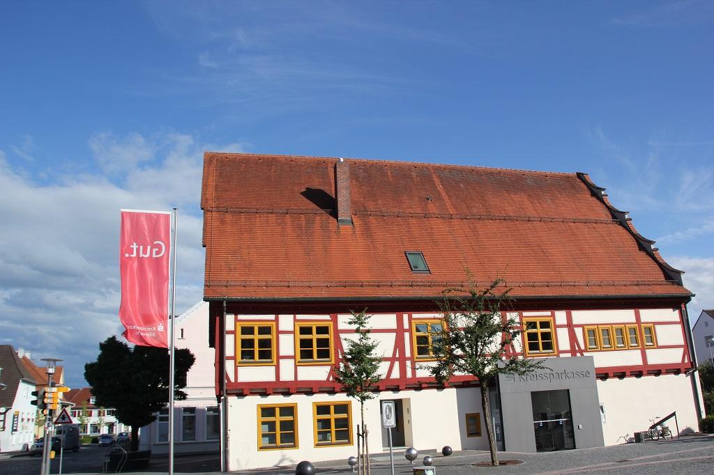 Sparkasse Bad Schussenried