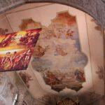 Deckenfresken Kirche Eriskirch