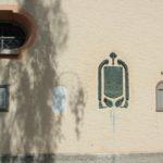 Erinnerungssteine Kirche Eriskirch
