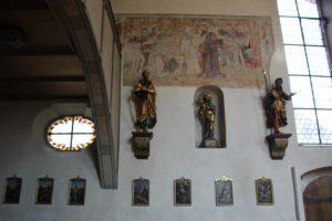 Figuren Kirche Eriskirch